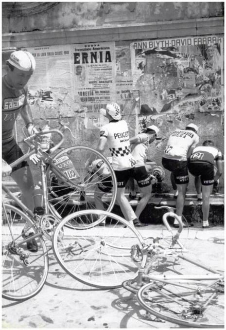 Eau cyclistes 3